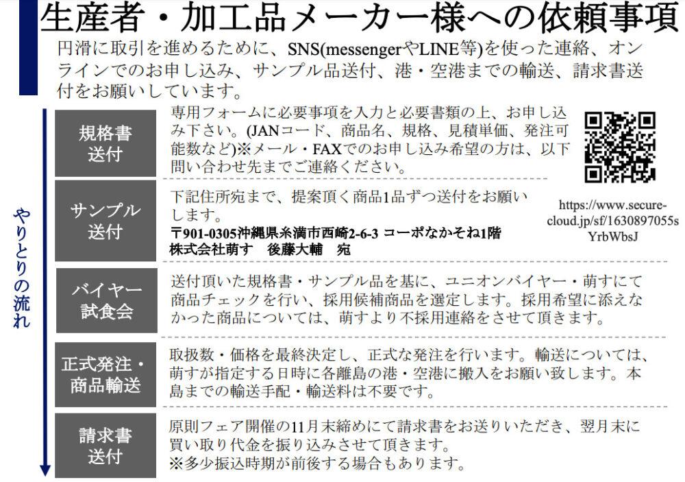 【図説】取引の流れ