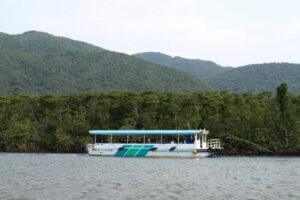 西表島・由布島・小浜島 3島周遊コース