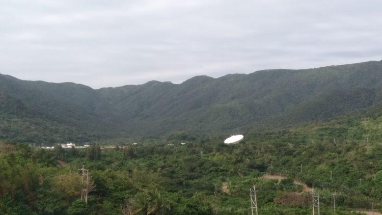 VERA石垣島観測局