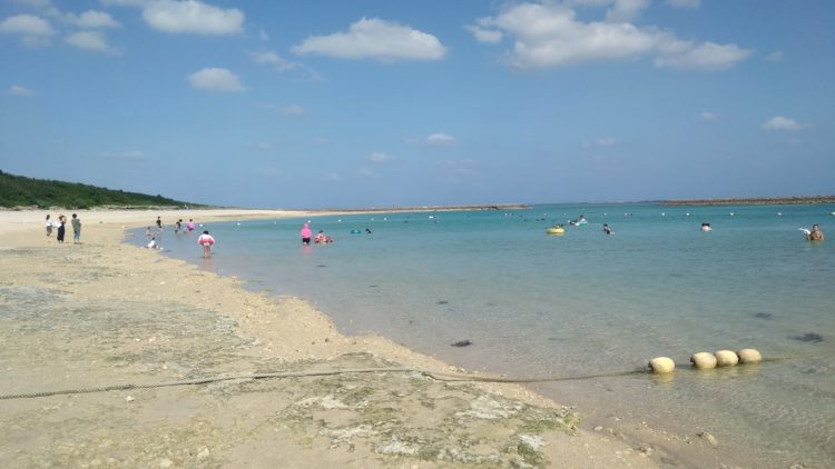 石垣島の海水浴場4選