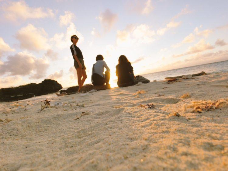 2月の石垣島