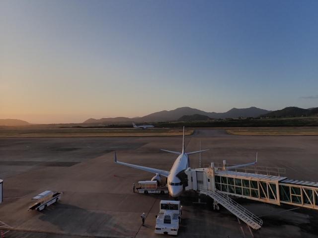 南ぬ島空港|石垣島PR情報局
