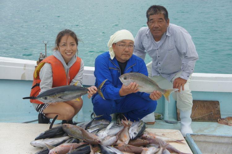 海業観光|石垣島PR情報局
