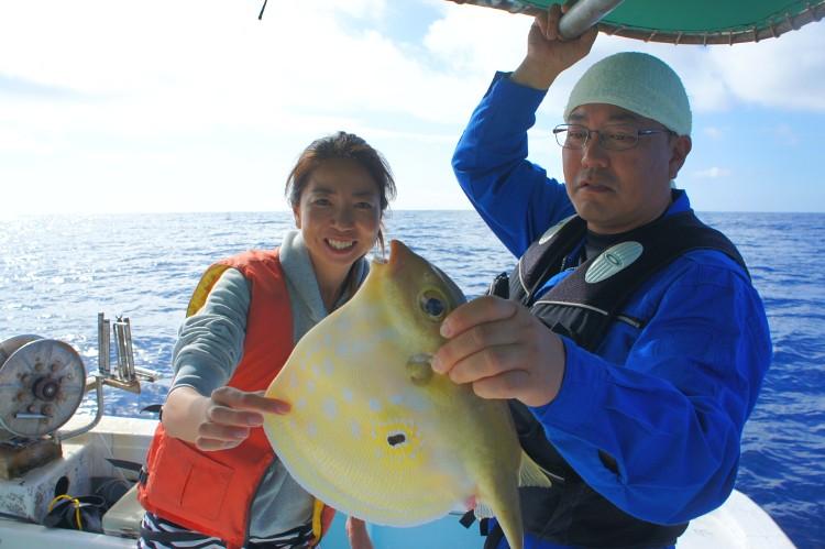 石垣島のおすすめ釣りツアー