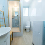 CORE HOUSE 石垣島3Fバスルーム