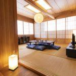 CORE HOUSE 石垣島3和室