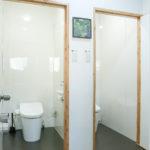 CORE HOUSE 石垣島1Fトイレ