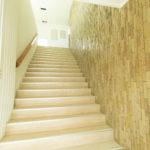 CORE HOUSE 石垣島の室内階段