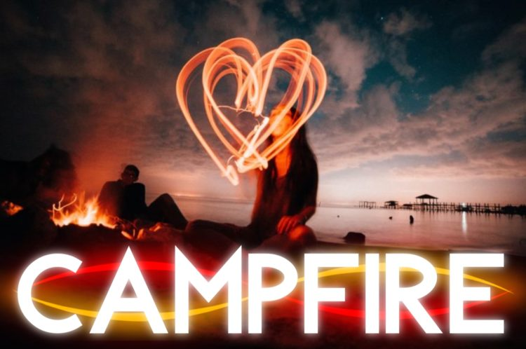 CAMPFIREのイメージ写真