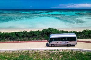波照間島・西表島・由布島 日本最南端の島と秘境西表島