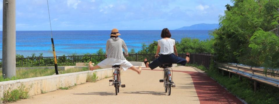 安栄観光の波照間島周遊コース