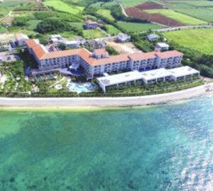 グランブィリオリゾート石垣島