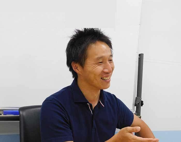 アクティビティジャパン代表取締役 小川 雄司